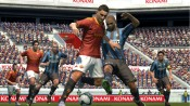 Pro Evolution Soccer 2011 - Screenshot 1