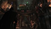 Batman Arkham City: La Vendetta di Harley Quinn - Screenshot 2