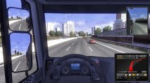 Euro Truck Simulator 2 - Screenshot 1