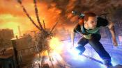 InFamous 2 - Screenshot 2