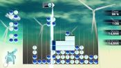 Lumines: Electronic Symphony - Screenshot 2