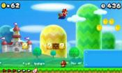 New Super Mario Bros. 2 - Screenshot 3