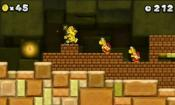 New Super Mario Bros. 2 - Screenshot 5