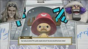 One Piece Pirate Musou - Screenshot 7