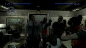 Resident Evil : The Darkside Chronicles HD - Screenshot 2