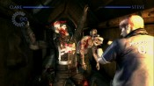 Resident Evil : The Darkside Chronicles HD - Screenshot 3