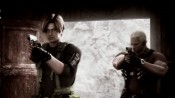 Resident Evil : The Darkside Chronicles HD - Screenshot 5