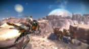 Starhawk - Screenshot 3